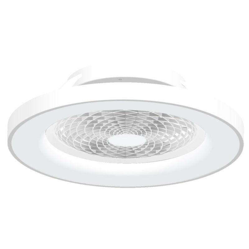 Mantra TIBET 7123 mennyezeti ventilátor fehér LED 70W - 4900 LMS - MANDO - MOTOR 35W