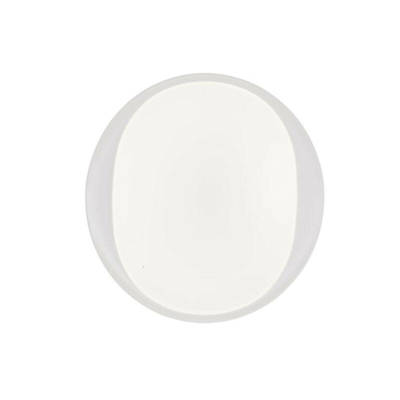 Mantra BOX 7155 falikar fehér LED 36W - 3000K