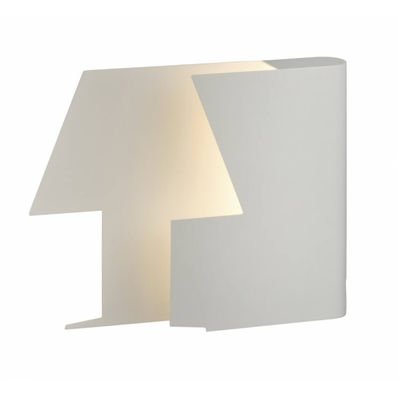 Mantra BOOK 7246 ledes asztali lámpa fehér 420 lm 3000 K IP20