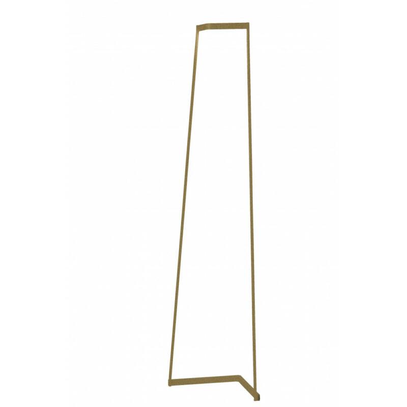 Mantra MINIMAL 7286 állólámpa fényerőszabályzós arany 1500 lm 3000 K IP20