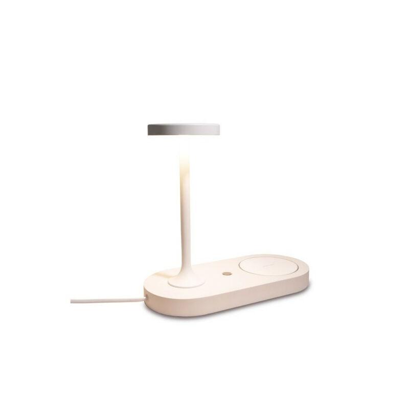 Mantra CERES 7290 ledes asztali lámpa fehér