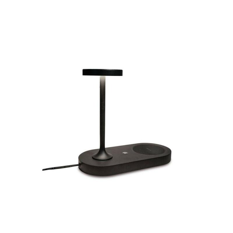 Mantra CERES 7291 ledes asztali lámpa fekete