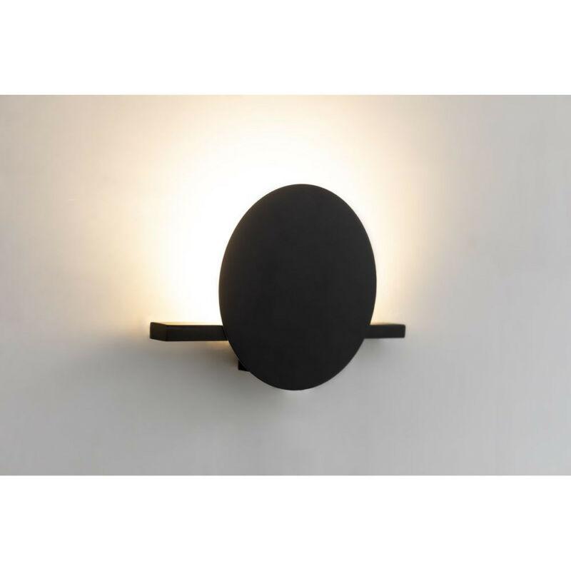 Mantra ERIS 7297 falikar fekete