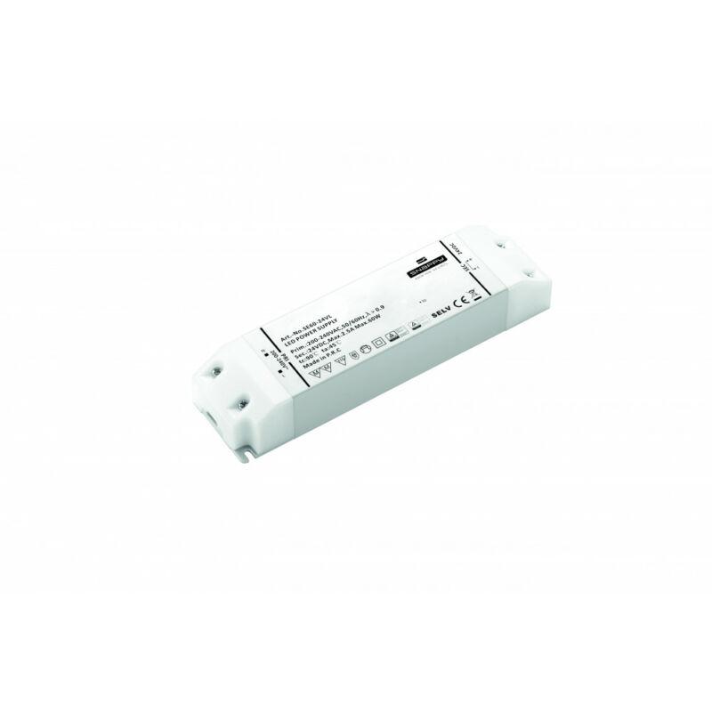 Mantra TIRAS LED STRIPS 7372 led szalag tápegység fehér IP20