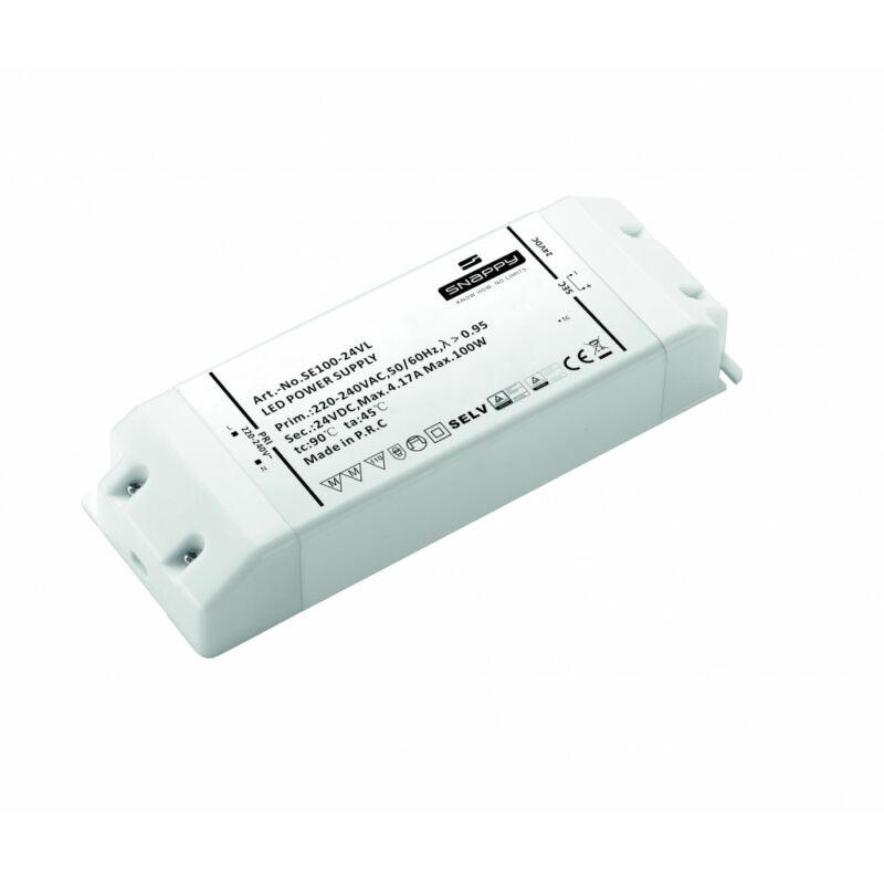 Mantra TIRAS LED STRIPS 7373 led szalag tápegység fehér IP20