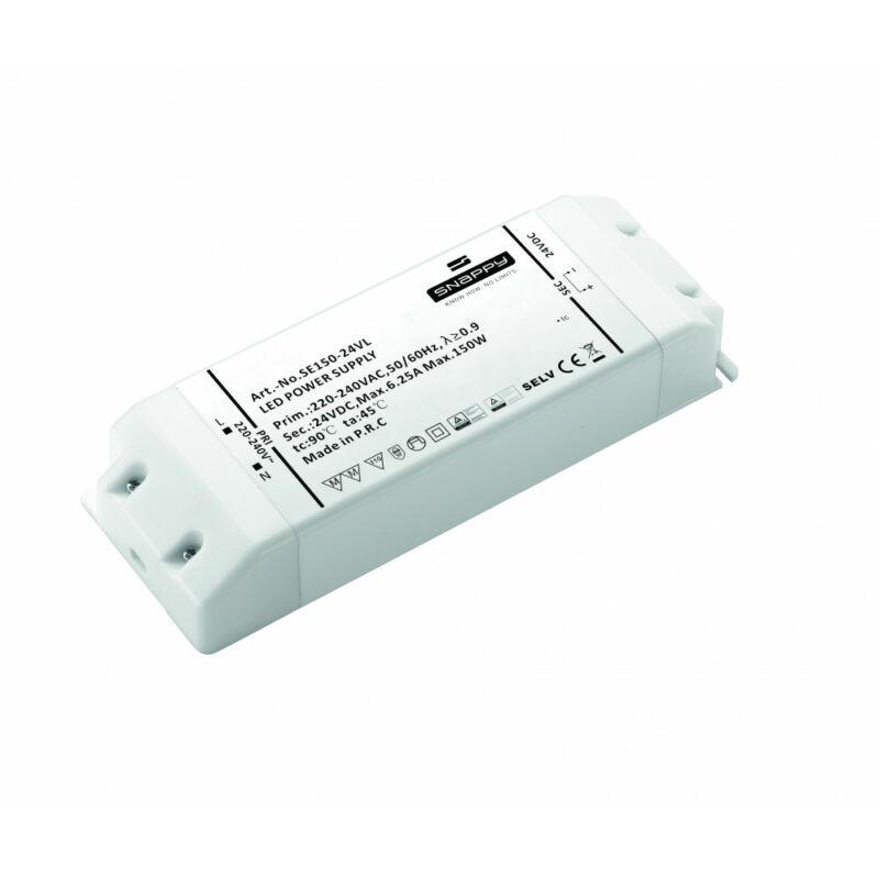 Mantra TIRAS LED STRIPS 7374 led szalag tápegység fehér IP20