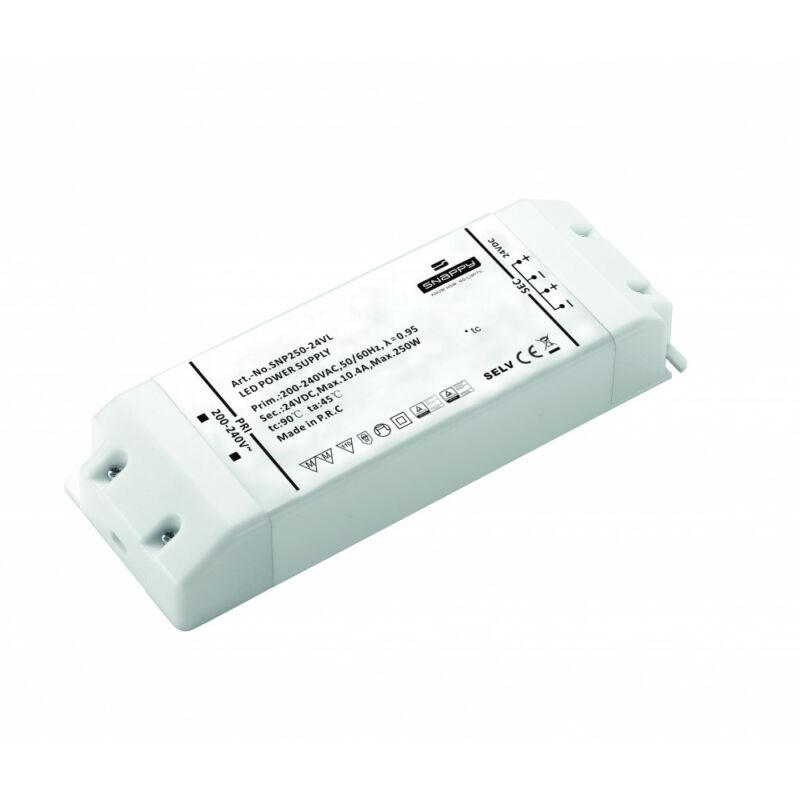 Mantra TIRAS LED STRIPS 7375 led szalag tápegység fehér IP20