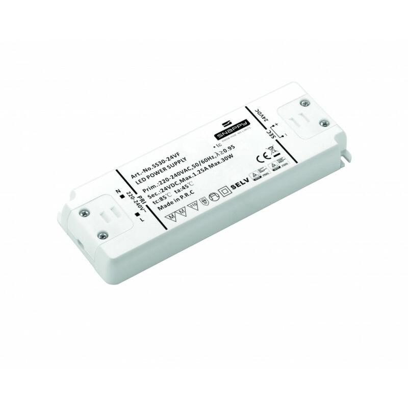 Mantra TIRAS LED STRIPS 7376 led szalag tápegység fehér IP20