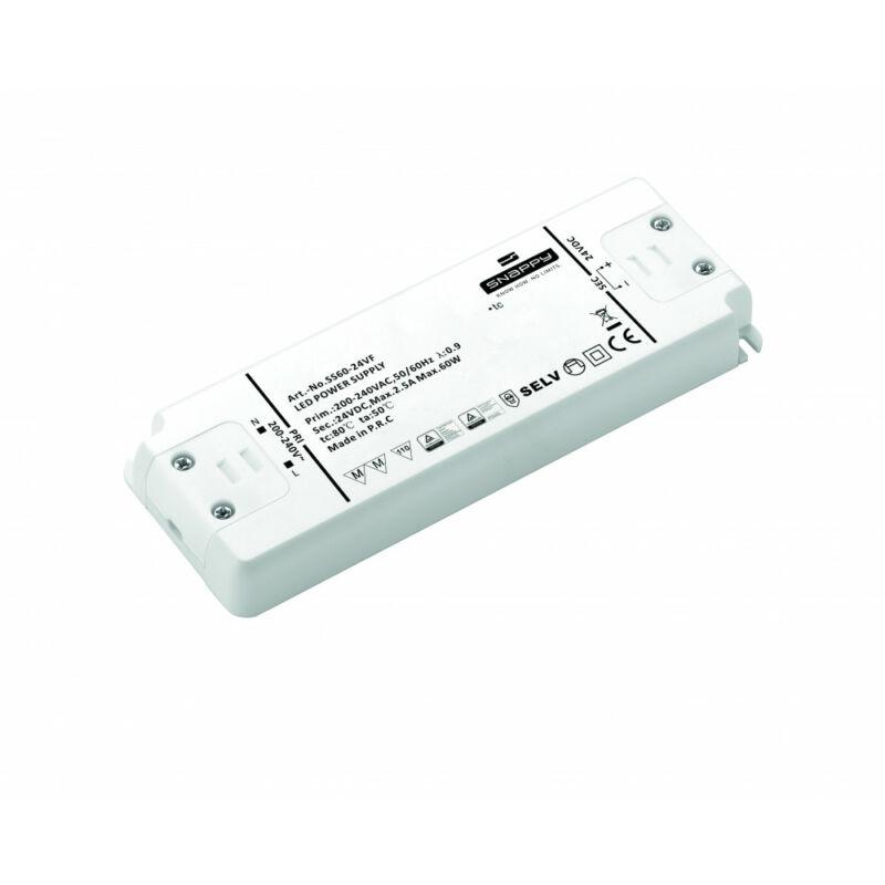 Mantra TIRAS LED STRIPS 7377 led szalag tápegység fehér IP20
