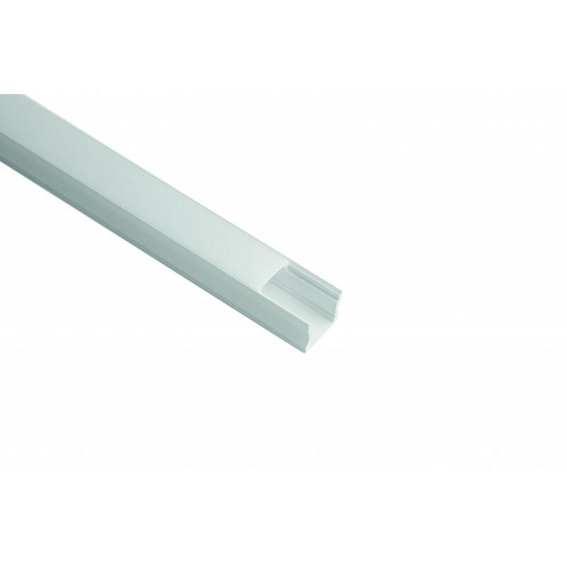 Mantra TIRAS LED STRIPS 7392 led profil fehér
