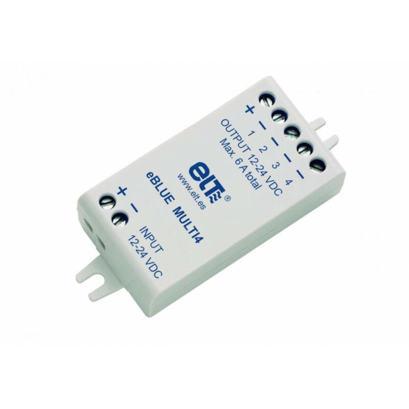 Mantra TIRAS LED STRIPS 9953074 led szalag vezérlő, dimmer fehér