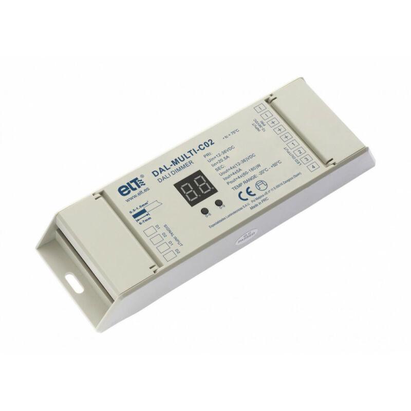 Mantra TIRAS LED STRIPS 9955921 led szalag tápegység fehér