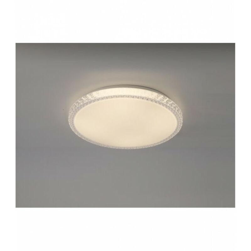 Mantra NAXOS 6451 ufó lámpa homok LED 40W - 3000-6000K - 1550 LMS