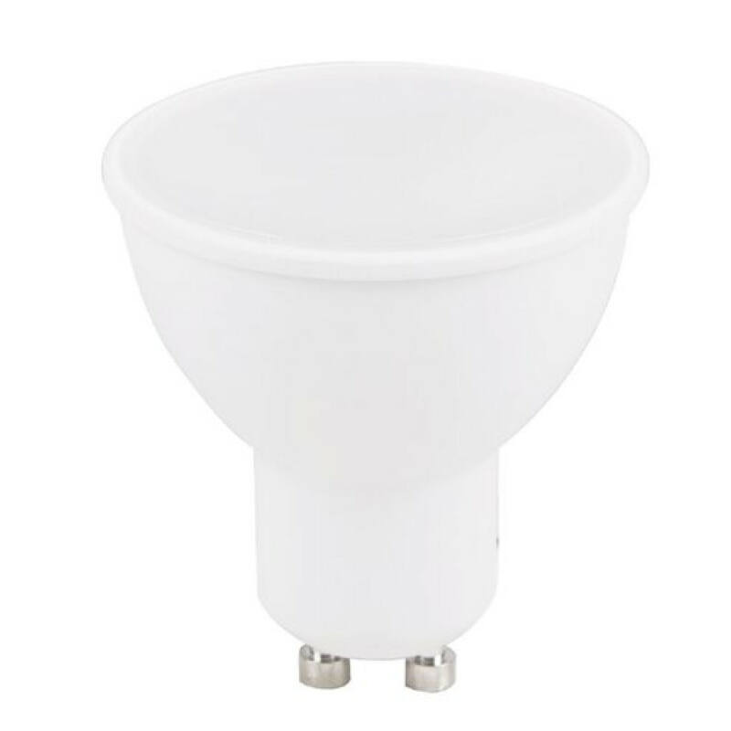 Rábalux SMD-LED 1017 led izzó gu10 GU10 810 lm A++