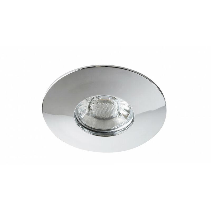 Rábalux Randy 1072 mennyezeti spot lámpa króm műanyag LED 4 350 lm 3000 K IP44/ IP20 A+