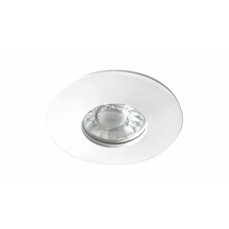 Rábalux Randy 1078 spot lámpa fehér műanyag LED 4 350 lm 3000 K IP44/ IP20 A+