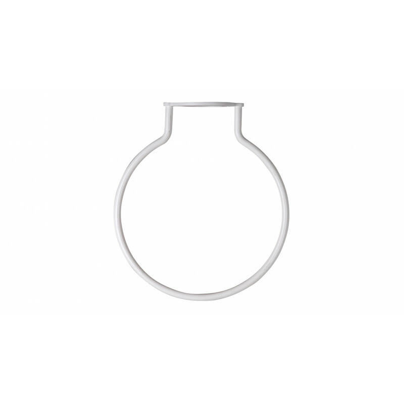 Rábalux Rolly pull 1421 kiegészítő fehér műanyag