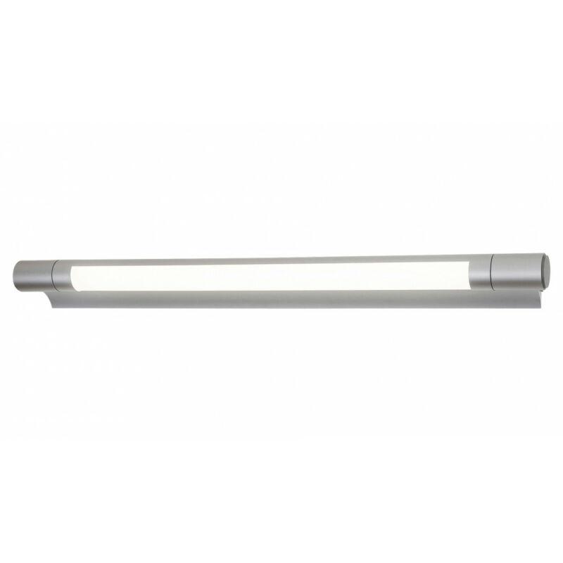 Rábalux Byron 1445 képmegvilágító lámpa ezüst fém LED 8 546 lm 4000 K IP20 G