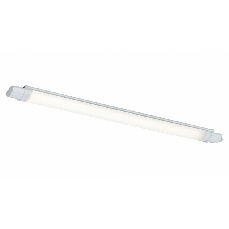 Rábalux Drop Light 1454 konyhapult világítás fehér műanyag LED 20 1600 lm 4000 K IP65 A