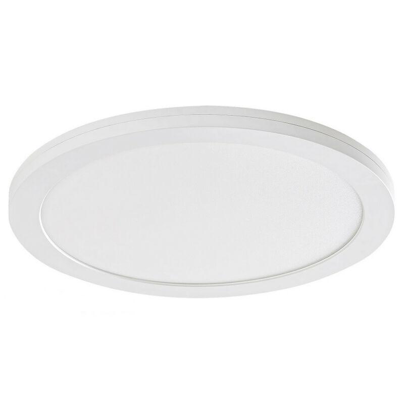 Rábalux Sonnet 1490 led izzó fehér fém LED 30 2800 lm 4000 K IP20 A+