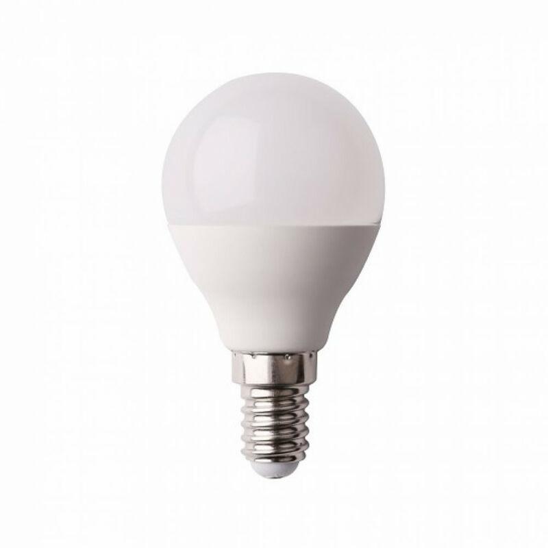 Rábalux SMD-LED 1573 led izzó e14 E14 490 lm A+