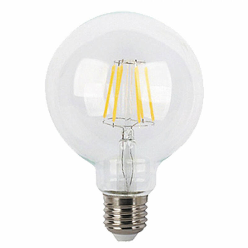 Rábalux Filament-LED 1698 led izzó e27 E27 870 lm A+