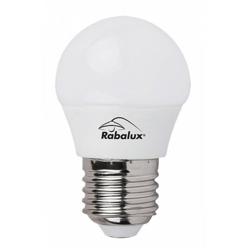 Rábalux SMD-LED 1615 led izzó e27 E27 400 lm A+