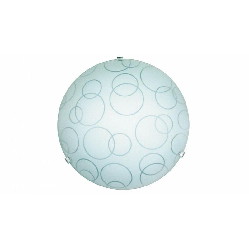 Rábalux Ada 1843 ufó lámpa fehér fém/ műanyag E27 1x MAX 60 E27 1 db IP20