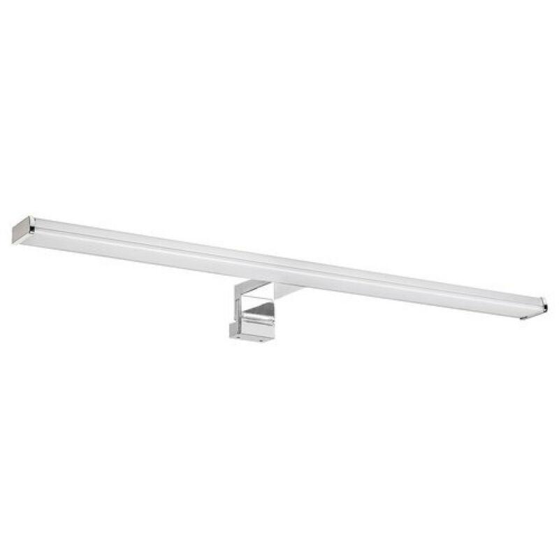 Rábalux Levon 2114 fürdőszoba fali lámpa króm műanyag LED 8 560 lm 4000 K IP44 A+