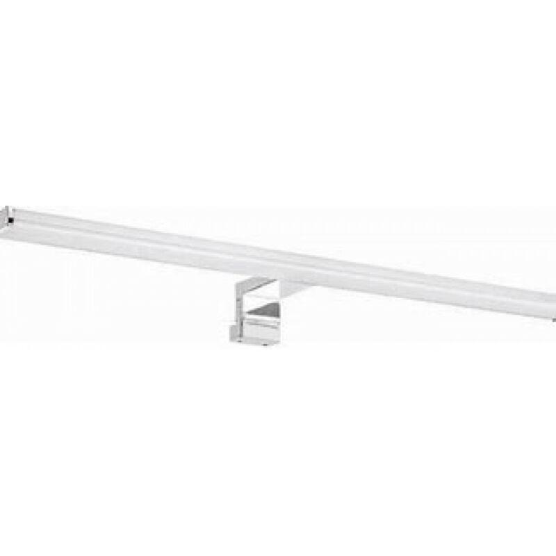 Rábalux Levon 2115 fürdőszoba fali lámpa króm műanyag LED 12 840 lm 4000 K IP44 A