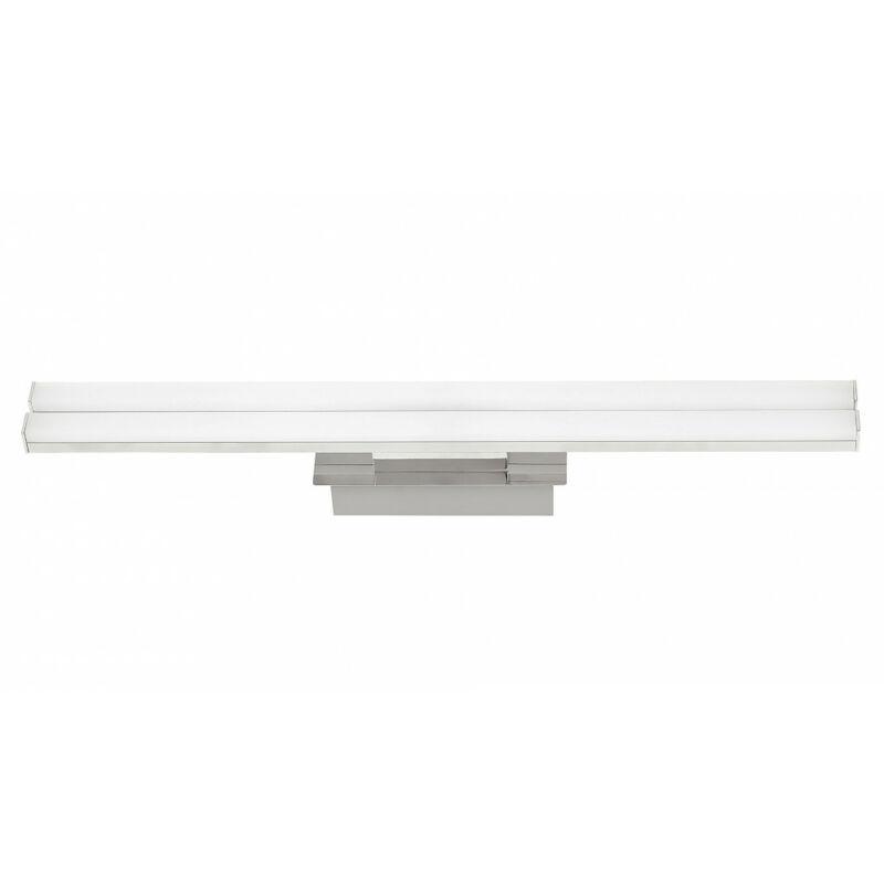 Rábalux Esther 2218 képmegvilágító lámpa króm fém LED 19,2 1600 lm 3000 K IP20 A+