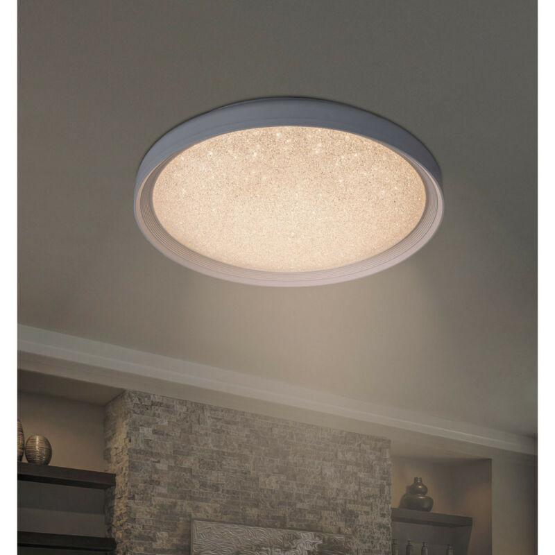 Rábalux Esme 2300 ufó lámpa  fehér   fém   LED 40W   2800 lm  IP20   A