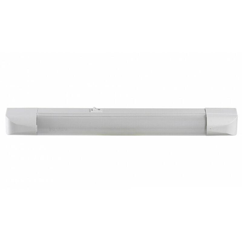 Rábalux Band light 2301 konyhapult világítás fehér fém G13 T8 1x MAX 10 G13 1 db 630 lm 2700 K IP20 A