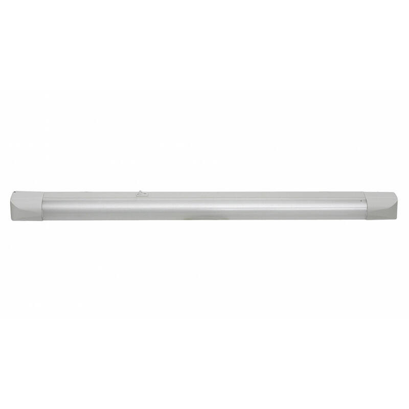 Rábalux Band light 2303 konyhapult világítás fehér fém G13 T8 1x MAX 18 G13 1 db 1380 lm 2700 K IP20 A