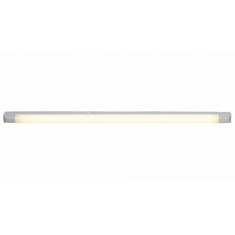 Rábalux Band light 2304 konyhapult világítás fehér fém G13 T8 1x MAX 30 G13 1 db 2400 lm 2700 K IP20 G