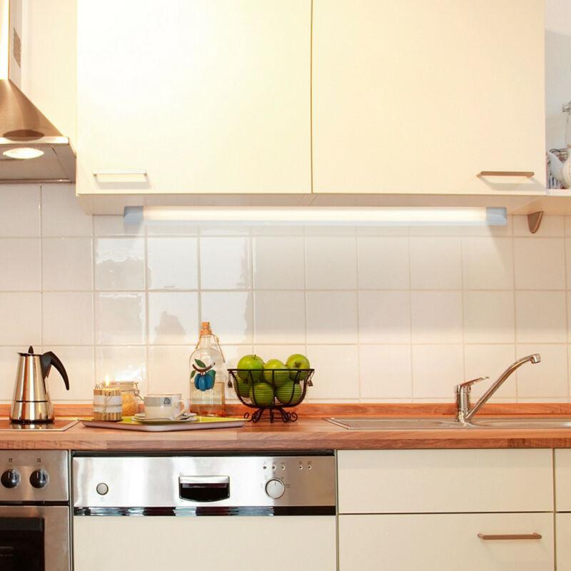Rábalux Band light 2304 konyhapult világítás fehér fém G13 T8 1x MAX 30 G13 1 db 2400 lm 2700 K IP20 A