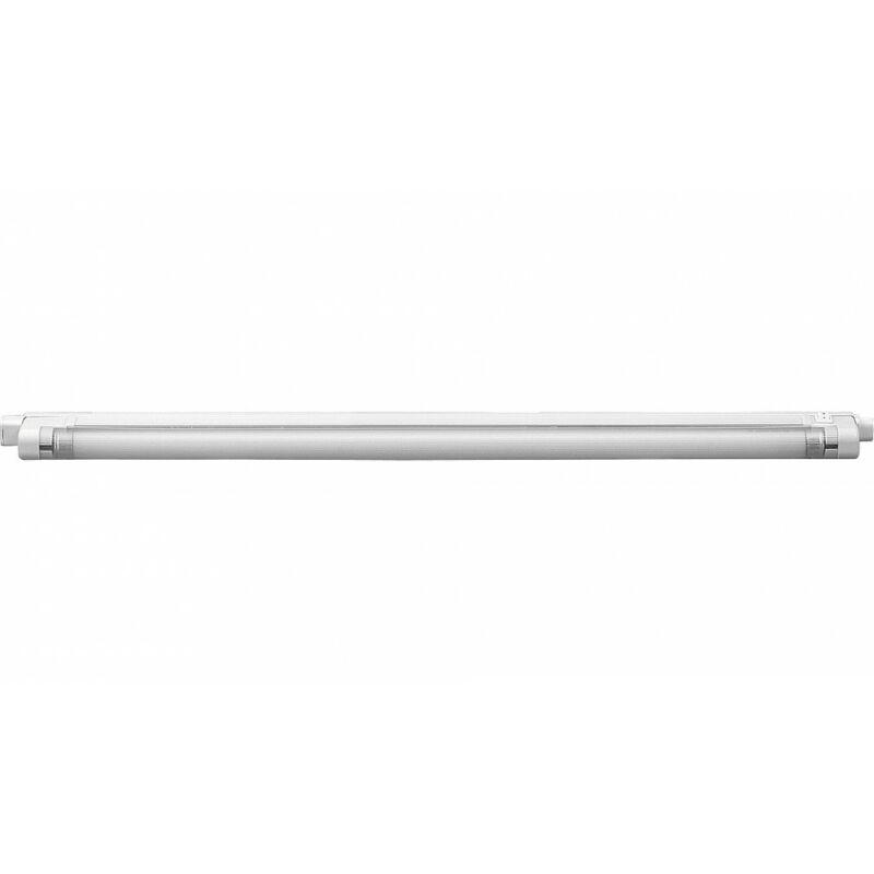 Rábalux Slim 2343 konyhapult világítás fehér műanyag G5 T4 1x MAX 16 G5 1 db 1230 lm 2700 K IP20 A