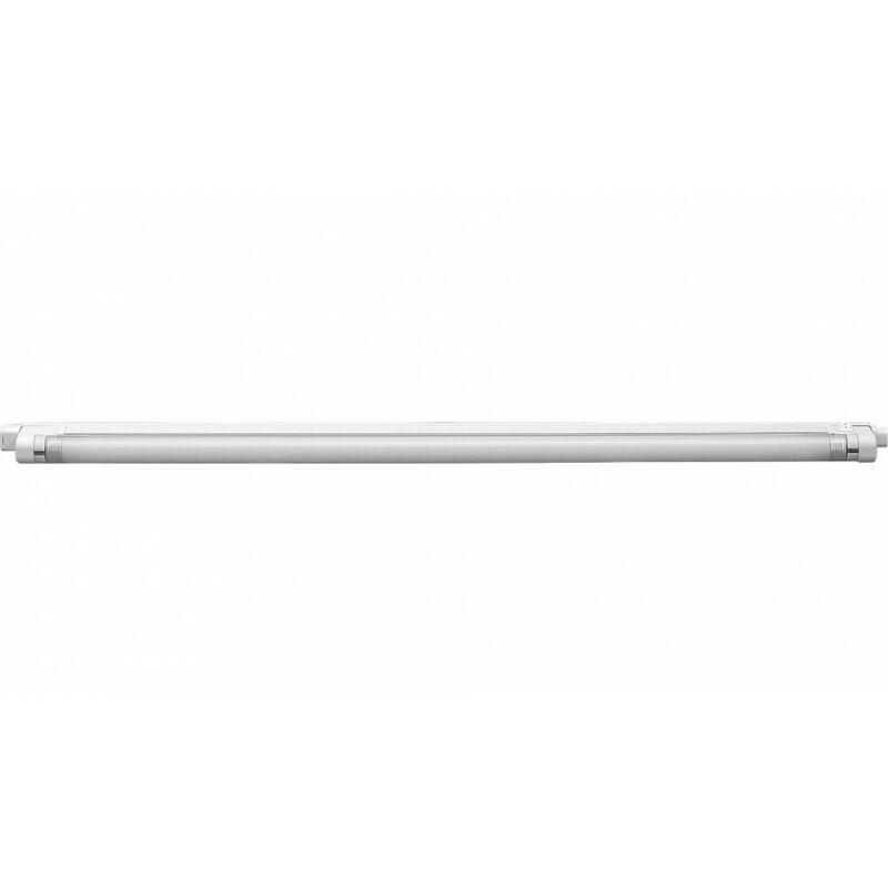 Rábalux Slim 2344 konyhapult világítás fehér műanyag G5 T4 1x MAX 20 G5 1 db 1500 lm 2700 K IP20 A