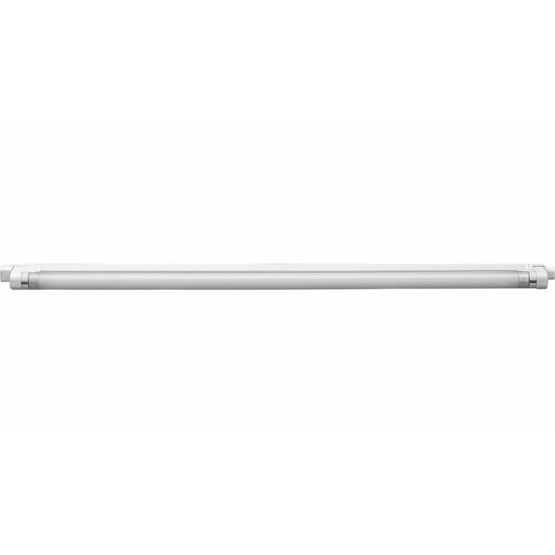 Rábalux Slim 2344 konyhapult világítás fehér műanyag G5 T4 1x MAX 20 G5 1 db 1500 lm 2700 K IP20