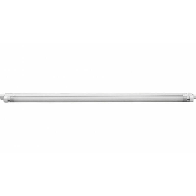 Rábalux Slim 2345 konyhapult világítás fehér műanyag G5 T4 1x MAX 30 G5 1 db 2500 lm 2700 K IP20 A