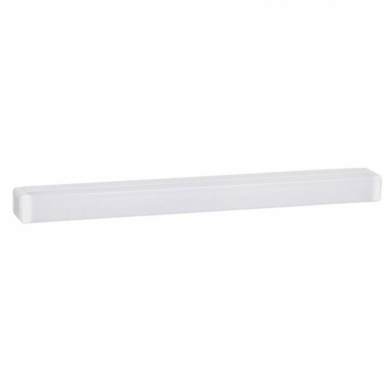 Rábalux Hidra 2358 konyhapult világítás fehér fém LED 14 1000 lm 3000 K IP20 A