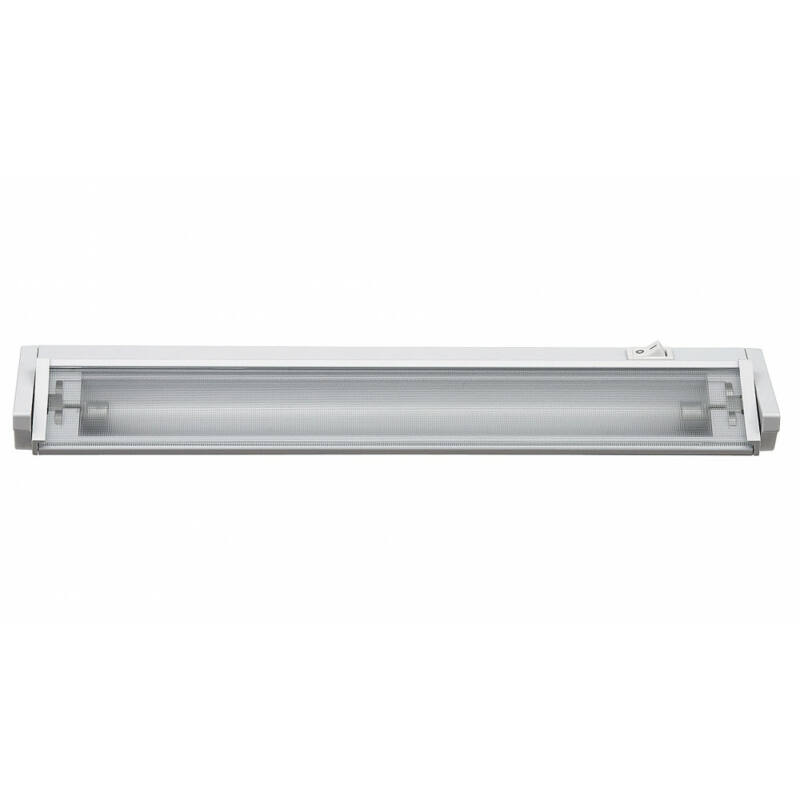 Rábalux Easy light 2361 konyhapult világítás fehér fém G5 T5 1x MAX 8 G5 1 db 480 lm 2700 K IP20 A