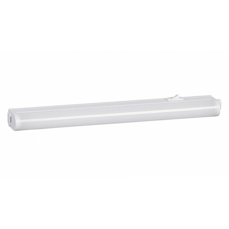 Rábalux Streak light 2388 konyhapult világítás fehér műanyag LED 4 300 lm 3000 K IP20 F