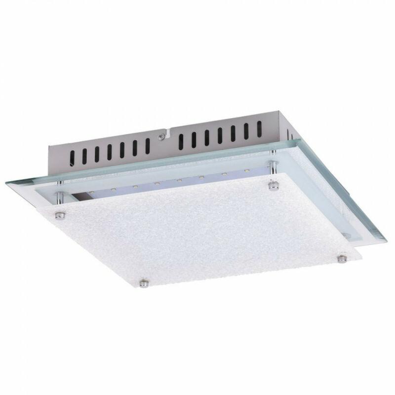 Rábalux Eliza 2441 mennyezeti lámpa króm fém LED 17W 1360 lm 3000 K IP20 A