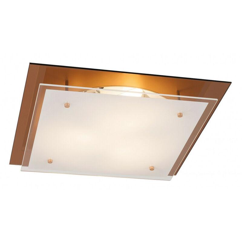 Rábalux Cindy 2477 mennyezeti lámpa  rózsaarany   fém   E27 3x MAX 40W   IP20