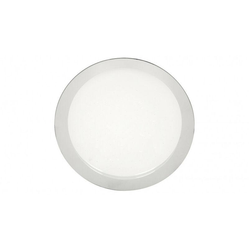 Rábalux Minneapolis 2490 mennyezeti lámpa  króm   fém   LED 12W   1 db  840 lm  IP20   A