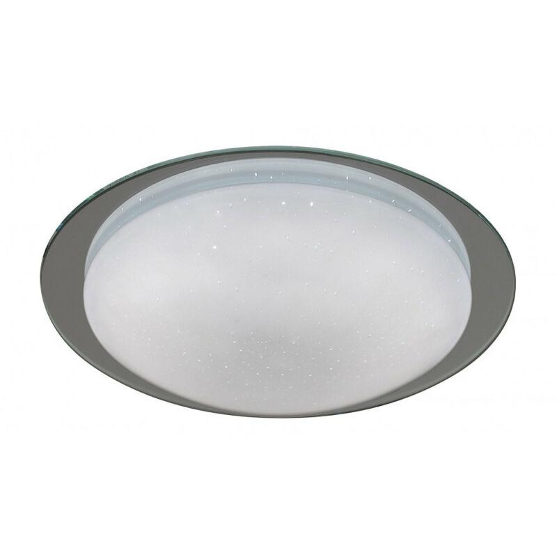 Rábalux Minneapolis 2491 mennyezeti lámpa  króm   fém   LED 18W   1260 lm  IP20   A