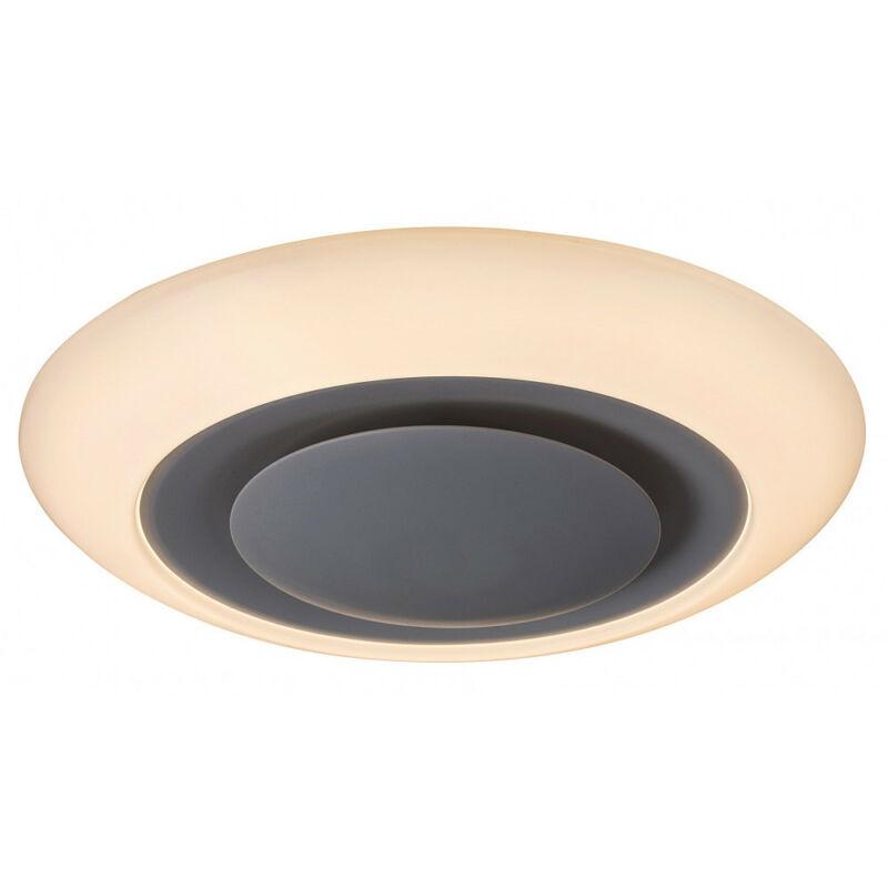 Rábalux Calvin 2493 ufó lámpa  fehér   fém   LED 24W CCT + RGB   1900 lm  IP20   A