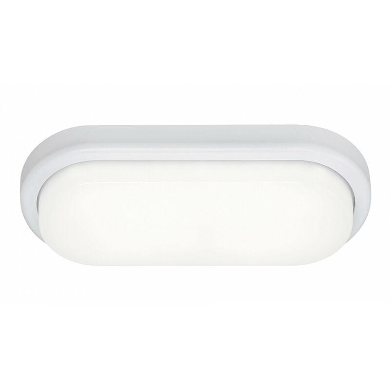 Rábalux Loki 2496 kültéri mennyezeti led lámpa fehér műanyag LED 15 1100 lm 4000 K IP54 A