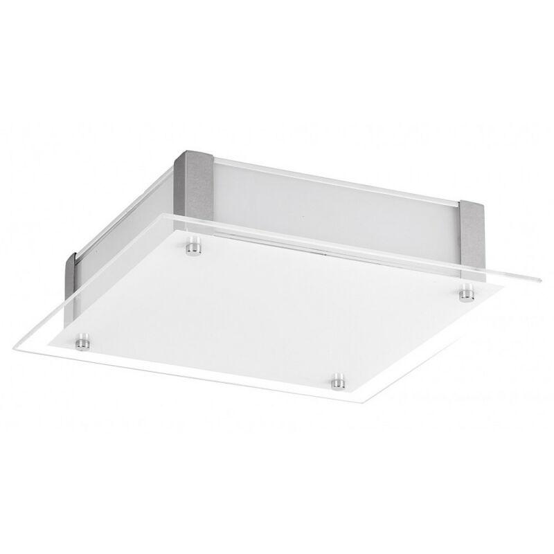 Rábalux Carl 2607 mennyezeti lámpa  fehér   fém   E27 2x MAX 60W   IP20